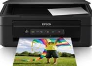 爱普生Epson Expression Home XP-422 驱动