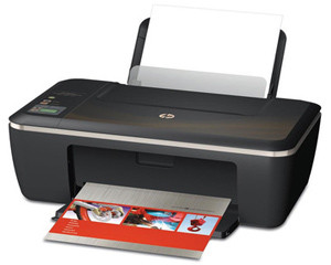 惠普HP DeskJet Ink Advantage 4535 打印机驱动