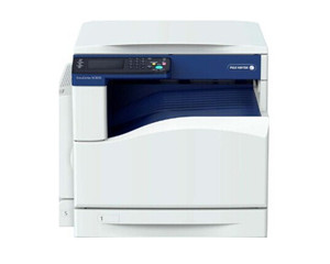 富士施乐Fuji Xerox DocuCentre SC2020驱动