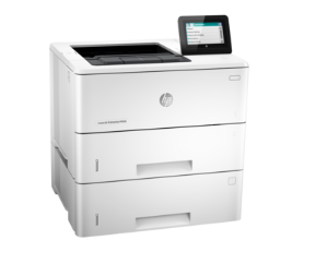 惠普HP LaserJet Enterprise M506x 打印机驱动